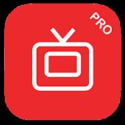 电视迷PRO - TV App 香港,台湾, 中国大陆等