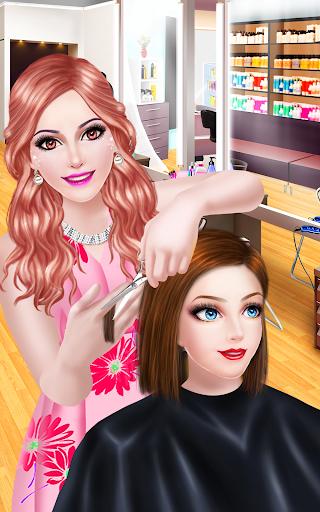 Hair Styles Fashion Girl Salon for PC