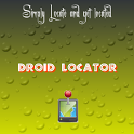 Droid Locator icon