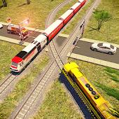 Indonesian Train Simulator 2017 APK download