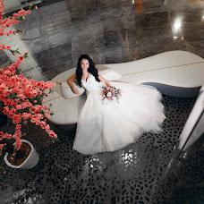 Wedding photographer Aleksandr Starostin (Nikel). Photo of 24.03.2017