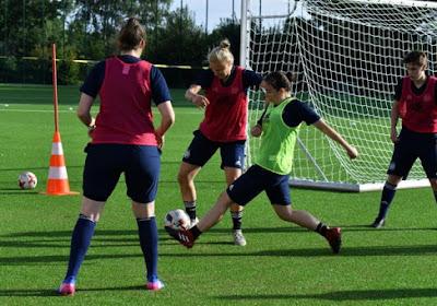 Daar zijn aanwinsten zes en zeven voor vrouwen Anderlecht