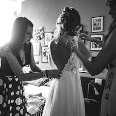 Fotografo di matrimoni Andrea Boccardo (AndreaBoccardo). Foto del 29.06.2018