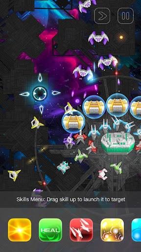 Enigmata: Stellar War 1.0.7 screenshots 3