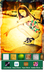 Color Filters Photo Editing - náhled