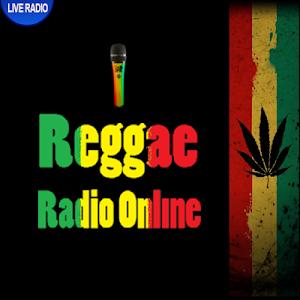 Jamaican  Music Station screenshot 0
