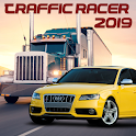 Car Driving Simulator : a Traffic Racer Game icon