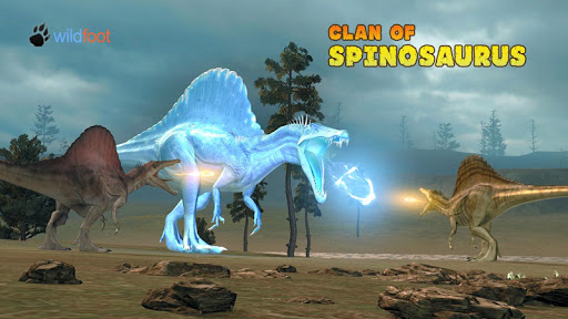 Clan of Spinosaurus screenshot 9