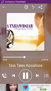 Xovtoojcua Txhawbsiab - náhled
