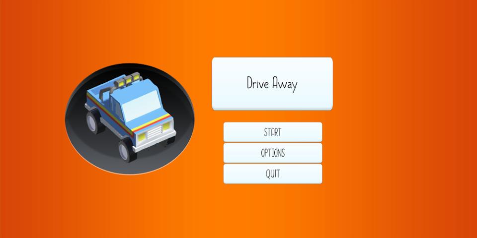 android Drive Away Screenshot 1