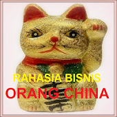 Rahasia Bisnis Orang China