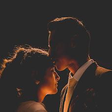 Wedding photographer Daniel Meneses davalos (estudiod). Photo of 23.07.2018