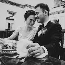 Wedding photographer Mantas Kubilinskas (mantas). Photo of 15.12.2016