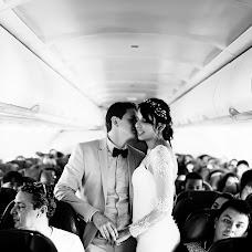 Wedding photographer Juan Arango (juanarango). Photo of 03.06.2016