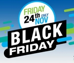 Cascades Black Friday Sale : Cascades Lifestyle Centre