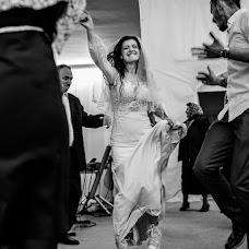 Wedding photographer Cristian Rus (ruscristian). Photo of 01.11.2017