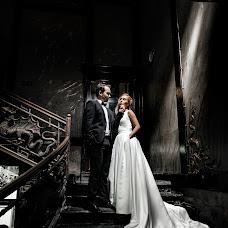Wedding photographer Svetlana Lukoyanova (lanalu). Photo of 05.03.2018