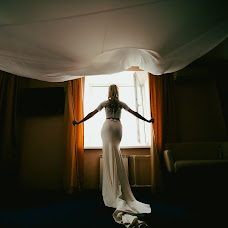 Wedding photographer Aydar Stepanov (Clensy). Photo of 09.11.2016