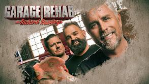 Garage Rehab thumbnail