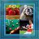 IQwithK: guess the picture & learn english (game)