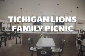Tichigan Lions Family Picnic