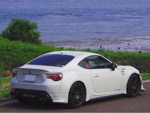 86  GT-Limited・前期・2013年式のカスタム事例画像 GOOPY【ご〜ぴ〜】さんの2018年12月22日08:51の投稿