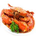 Crab Recipes icon