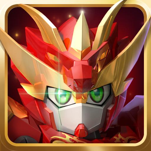 Superhero War Premium: Robot Fight  Action RPG