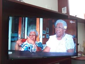 Photo: Thursday Island Aunties, on NITV.