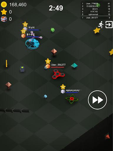 Fidget Spinner Battle.io apkpoly screenshots 14