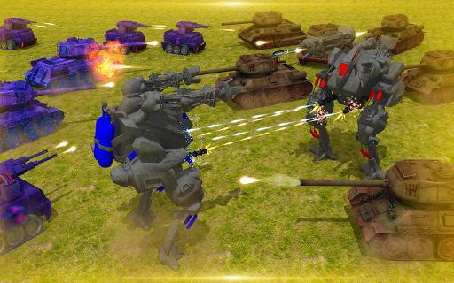 Epic Battle Simulator: Advance War 2.0 screenshots 9