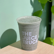 The Mint Chip Smoothie