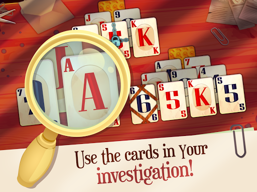 Solitaire Detectives