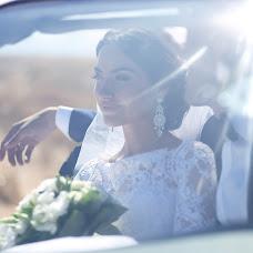 Wedding photographer Sergey Ageev (agsemy). Photo of 15.08.2016