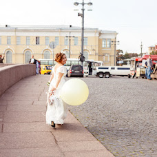 Wedding photographer Stas Medvedev (stasmedvedev). Photo of 06.02.2014