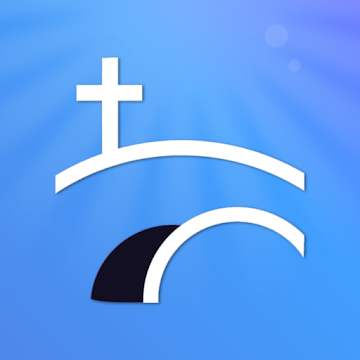 Easter Now App Logo