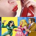 بنات معاكسات ومقالب مزحة هاتف icon