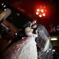 Wedding photographer Gulnara Kraynova (Kraynova). Photo of 12.10.2013