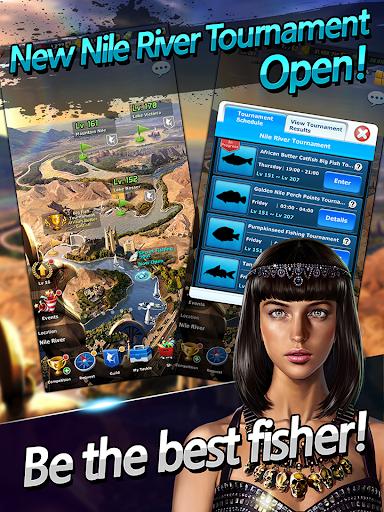 Ace Fishing: Wild Catch screenshot 5