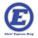 Express Drug icon