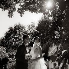 Wedding photographer Vladimir Belyy (len1010). Photo of 09.08.2018