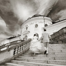 Wedding photographer Boris Lehner (lehner). Photo of 02.07.2014