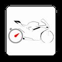 Chronomètre circuit (bêta) icon