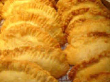 Easy Fried Pies