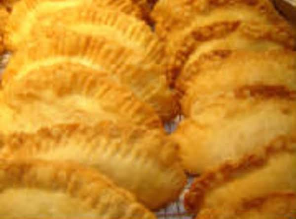 Easy Fried Pies Recipe