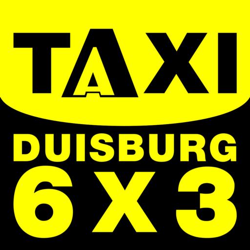 Taxi Duisburg 6X3