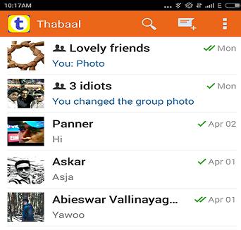 Thabaal