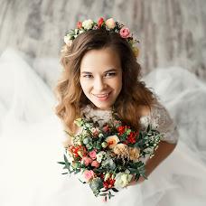 Wedding photographer Lyubov Podkopaeva (Lubov6). Photo of 30.10.2017