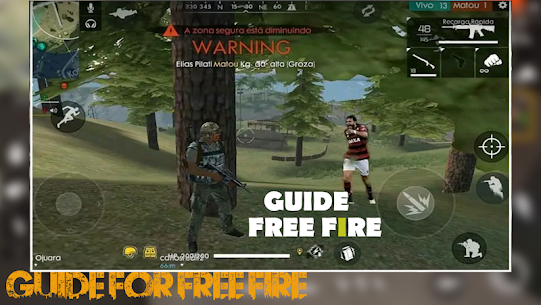 Tips For Fire Game Walkthrough Skill and Diamond 4