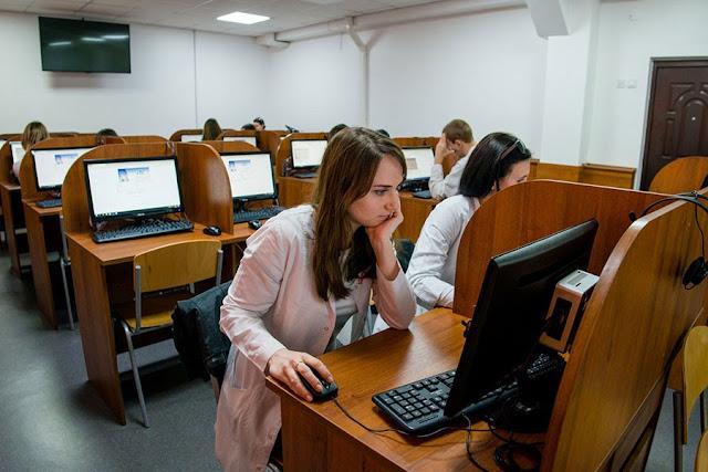 Шестикурсники ЗДМУ підтвердили знання з електрокардіографії